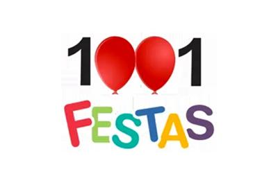 OK - 1001 Festas