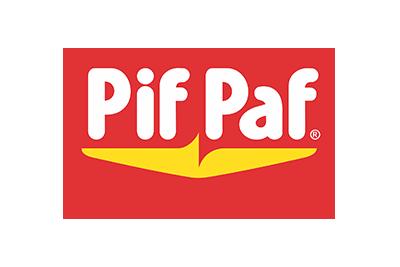 OK - Pif Paf Alimentos